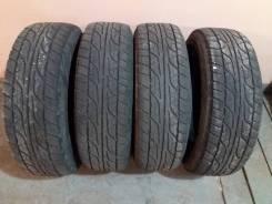 Dunlop Grandtrek AT3. Грязь AT, 2013 год, износ: 40%, 4 шт