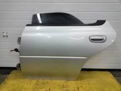 Дверь боковая. Subaru Impreza WRX, GF8, GF8LD3 Двигатель EJ20