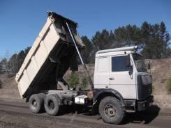МАЗ 5516. Продам маз 5516, 15 000 куб. см., 16 000 кг.
