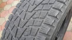 Bridgestone Winter Dueler DM-Z2. Зимние, без шипов, 2001 год, износ: 10%, 4 шт