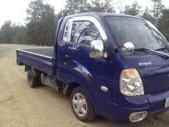 Kia Bongo III. Продам киа бонго3, 2 902 куб. см., 1 225 кг.