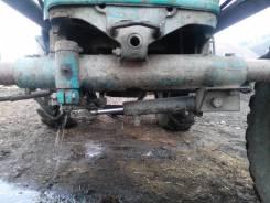 ЮМЗ 6. Продам трактор юмз6 с почти новым куном