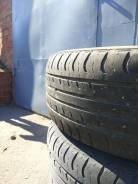 Hankook Optimo K415. Летние, 2008 год, износ: 70%, 4 шт