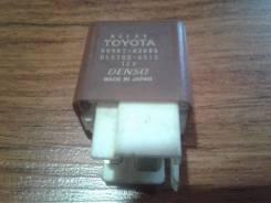 Реле. Toyota: Cynos, RAV4, Century, Granvia, IS300, Dyna, Coaster, Lite Ace, T.U.V, Corona, Highlander, Crown, Avensis, Corolla Spacio, Chaser, Corsa...