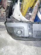 Накладка на бампер. Ford Fusion