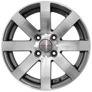 Sakura Wheels 823. 6.0x14, 4x100.00, ET38, ЦО 73,1мм.
