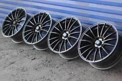 Weds Sport SA-15R. 7.5x18, 5x114.30, ET45, ЦО 73,0мм.