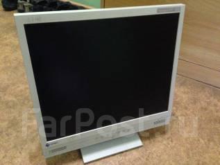 "Eizo. 17"" (43 см), технология LCD (ЖК)"