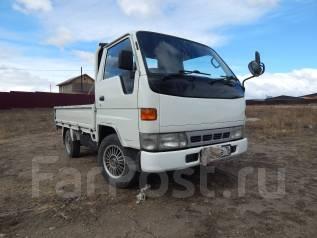 Toyota ToyoAce. Продается грузовик Toyota Toyoace, 2 800 куб. см., 1 500 кг.
