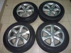 Продам колеса R-18. 4.5x18 4x110.00 ET44.4 ЦО 118,0мм.