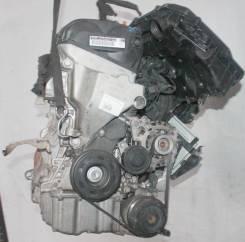 Двигатель в сборе. Volkswagen Polo Двигатели: CHYB, CHYA