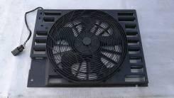 Вентилятор радиатора кондиционера. BMW