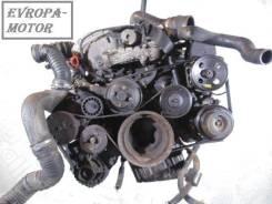 Двигатель (ДВС) 111 на Mercedes SLK R170 1996-2004 г. г.