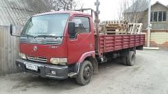 Foton. Продается грузовик DFM DFA, 3 500 куб. см., 5 000 кг.