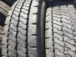 Dunlop SP LT. Всесезонные, 2004 год, износ: 20%, 2 шт