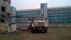 ЗИЛ 130. Продается Зил 130 автовышка 18м АГП, 4 700 куб. см., 18 м.