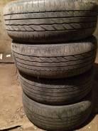 Bridgestone Turanza EL42. Летние, 2010 год, износ: 40%, 4 шт