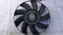 Вентилятор вискомуфты (крыльчатка вискомуфты) BMW e65-66