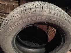 Bridgestone B250. Летние, 2012 год, износ: 10%, 4 шт