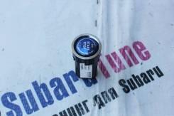 Кнопка запуска двигателя. Subaru Impreza, GRF, GE7, GE6, GH8, GRB, GH7, GVF, GH6, GE3, GE2, GH3, GVB, GH2