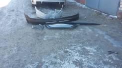 Обвес кузова аэродинамический. Lexus IS200 / 300, GXE10. Под заказ