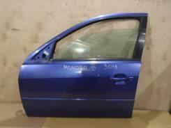 Ford Mondeo III Дверь передняя левая 2000- 1.8 МКПП Седан