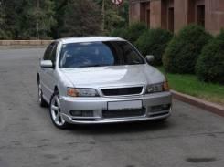 Обвес кузова аэродинамический. Nissan Maxima Nissan Cefiro. Под заказ
