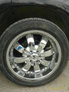 Cadillac. 9.5x22, 6x139.70, ET15, ЦО 78,1мм.