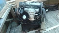 Двигатель в сборе. Toyota Raum Двигатель 5EFE