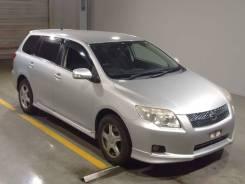 Toyota Corolla Fielder. ZRE144, 2ZRFE