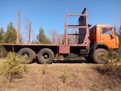 Камаз 53229. Продам , 2007г., 10 850 куб. см., 15 000 кг.