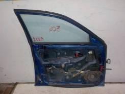 Mazda 626 GE Дверь передняя левая 1992-1997 2.0 МКПП Хетчбек. Mazda Ford Telstar II, GF8PF, GFERF, GFEPF, GFFPF Mazda 626 Mazda Capella, GFEP, GFFP, G...