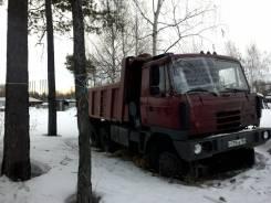 Tatra T815. Продам татру, 10 850 куб. см., 17 000 кг.