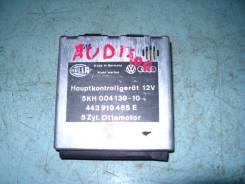 Блок управления двс. Audi 100, C4/4A, C4, 4A