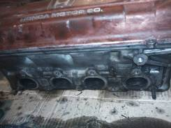 Головка блока цилиндров. Honda Civic Honda Integra Двигатель B18C