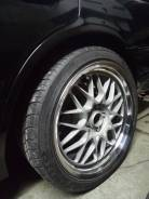 Комплект колес volk rays evolution4 r18. 8.0/9.0x18 5x114.30 ET45/45 ЦО 74,1мм.