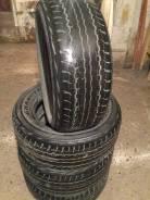 Dunlop Grandtrek AT22. Всесезонные, 2011 год, износ: 50%, 4 шт