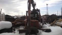 Вгтз ДТ-75. Продам гидромонопулятор на тракторе дт-75, 1 800 куб. см., 3 000 кг., 12 000,00кг.
