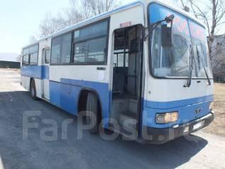 Daewoo BS106. Продам автобус , 11 500 куб. см.