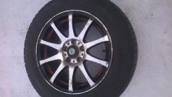 Колеса на литье. 5x100.00