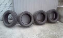 Bridgestone Turanza ER30. Летние, 2013 год, износ: 50%, 4 шт