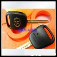 Ключ зажигания. Toyota Corolla, NZE124, NZE120, NZE121