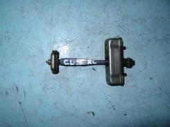 Ограничитель двери. Honda Accord, CL9 Двигатель K24A
