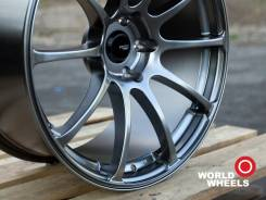 Advan Racing RS. 8.5x19, 5x114.30, ET35, ЦО 73,1 мм.