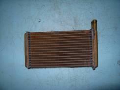 Радиатор отопителя. Лада 2109 Двигатель BAZ21083