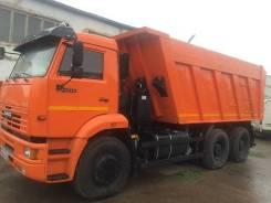 Камаз 6520. , 11 870 куб. см., 20 000 кг.