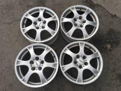 Nissan. 6.5x16, 5x112.00, ET45, ЦО 57,1мм.