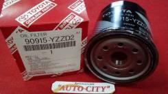 Фильтр масляный 90915-20003 90915-YZZD2 90915-YZZB2 C-111 (ORIGINAL)