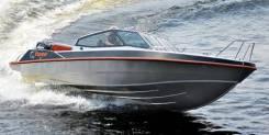 Tuna. Год: 2017 год, длина 6,50м., двигатель подвесной, 140,00л.с., бензин. Под заказ