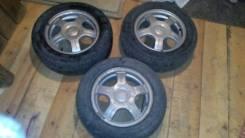 Колеса R14. 5.5x14 4x98.00 ET35 ЦО 58,5мм.